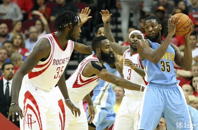 montrezl-harrell-kenneth-faried-ty-lawson-james-harden-nba-denver-nuggets-houston-rockets.jpg