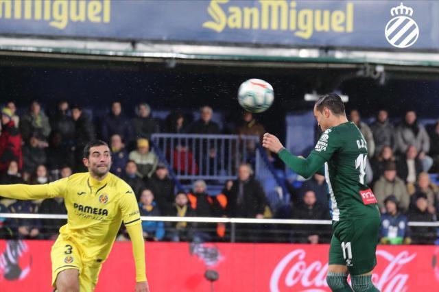 【西甲】西班牙人2比1黄潜近10轮首胜武磊未出场