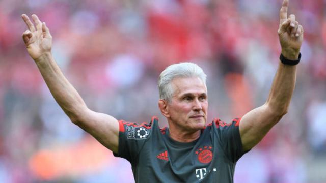 海帅:欧冠失利是来年夺三冠的动力不会再执教鞭