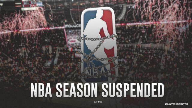 科比离世、NBA因疫情停摆2020篮球世界流年不利