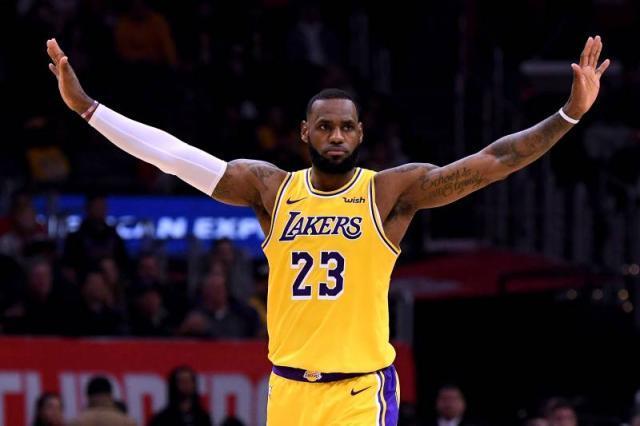部分球队高管看衰NBA重启前景:2个月后疫情更严重