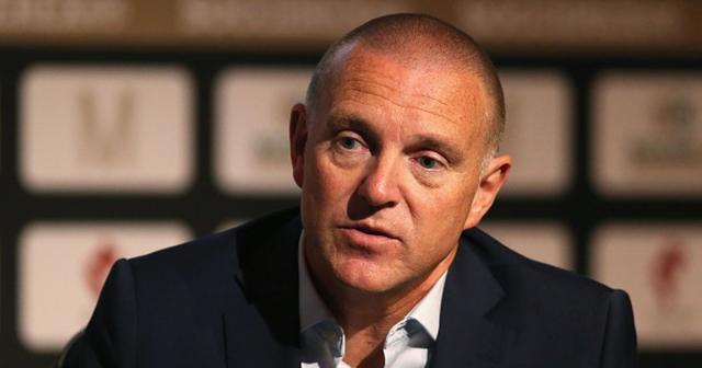 布莱顿CEO:若本季英超无效对利物浦也太不公了吧