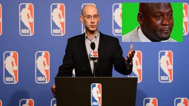【篮谈3.16】NBA或在6月重启结局难道是篮网总冠军