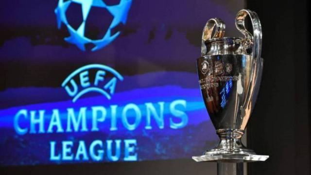 西媒:若疫情得以控制欧冠决赛初定延期至6月27日