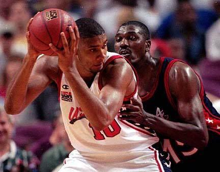 【篮球冷知识】NBA历史首位非本土出生的状元是谁?