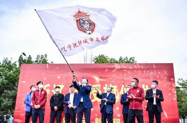 沈阳城建球员控诉总经理:恳请俱乐部补齐血汗钱