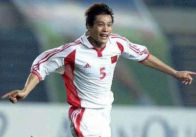 范志毅回忆2002韩日世界杯:打巴西也有破门机会