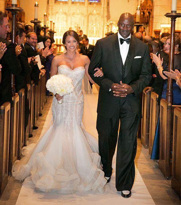 【羞色NBA】乔丹黑历史:婚礼前2个月给小三写情书?