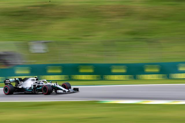F1拟再试行倒序发车排位赛梅奔反对法拉利赞同