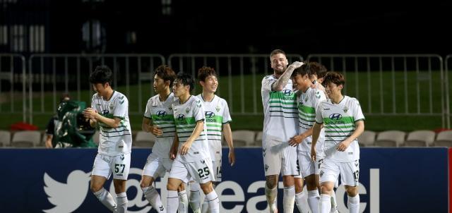 亚足联周三开会商讨亚冠重启决赛或为单场定胜负