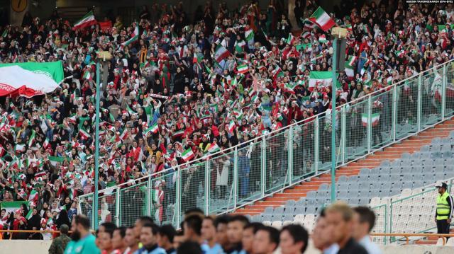 FIFA向伊朗足协发出最后通牒伊朗队或无缘12强赛