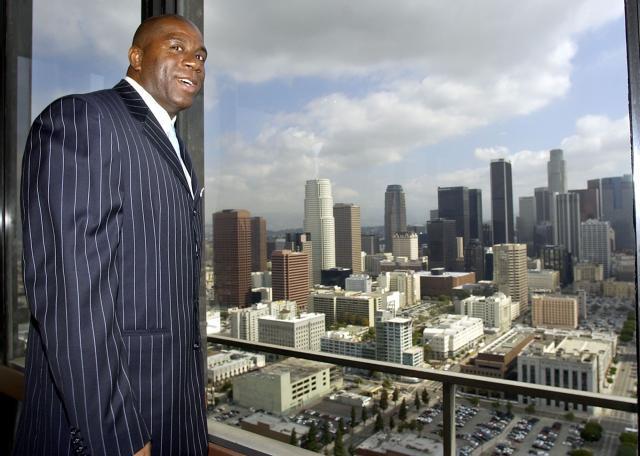 【篮球冷知识】21世纪初变身高管的NBA名宿