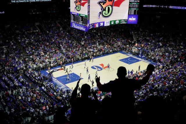 【观点】今年的CBA和NBA冠军要打叹号而非星号