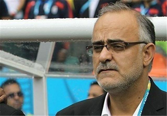 伊朗足协按期限提交整改报告避免全球禁赛风险