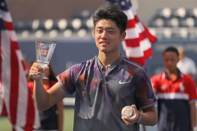 专访吴易昺②:美网冠军是一时的,责任感是一世的