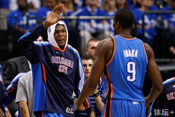 Kevin+Durant+Serge+Ibaka+Oklahoma+City+Thunder+62aSXpLWiaEl.jpg