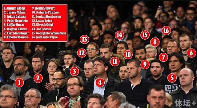 234克洛普携利物浦球员观看巴萨比赛daidai.jpg