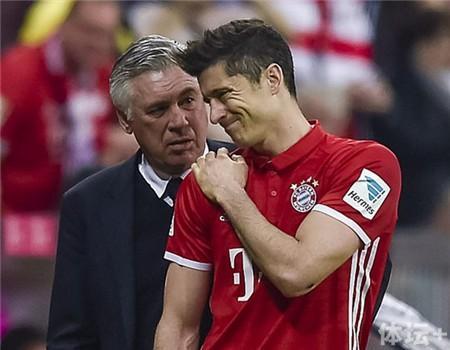 3F148E3300000578-0-Carlo_Ancelotti_said_Robert_Lewandowski_s_injury_would_not_keep_-a-41_1491756019416_副本.jpg