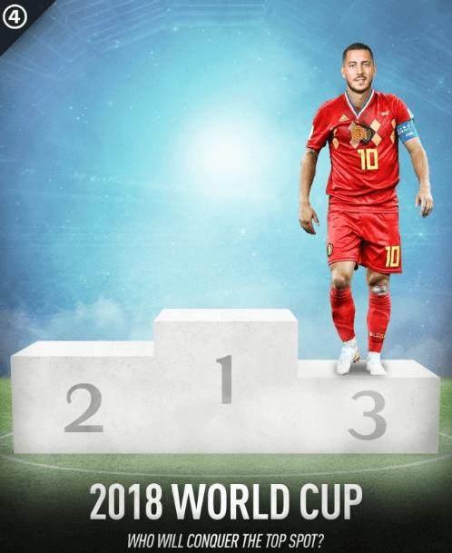 比利时队最终赢下了季军争夺战,黄金一代拿到了比利时队史最好成绩。.png