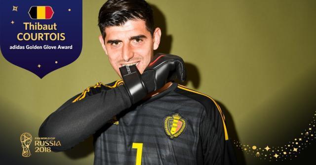 2018年世界杯金手套奖:比利时门将库尔图瓦.jpg