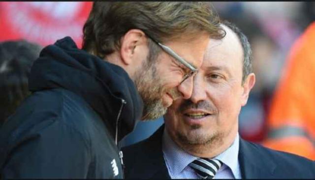 Liga-Inggris-Liverpool-Jurgen-Klopp-Rafa-Benitez-Newcastle-United-696x398.jpg