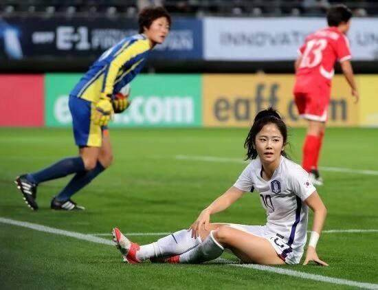 中信平台:个个极品!2019女足世界杯八