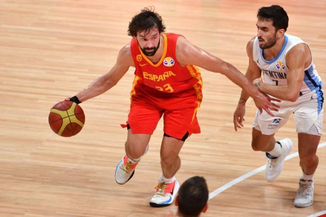 西班牙系主宰世界杯!西甲造星无数皇马该打NBA?
