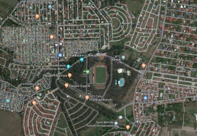 帕纳德公园的地理位置.jpg