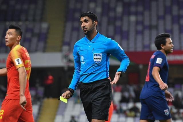 哈桑最近一次执法国足比赛是2019年亚洲杯1-4决赛对阵泰国队的比赛.jpg