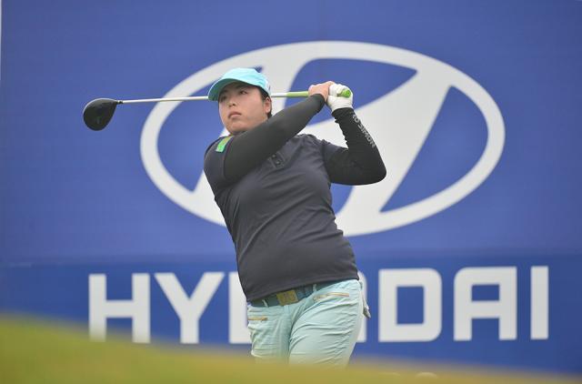 冯珊珊在中国女子公开赛上.jpg