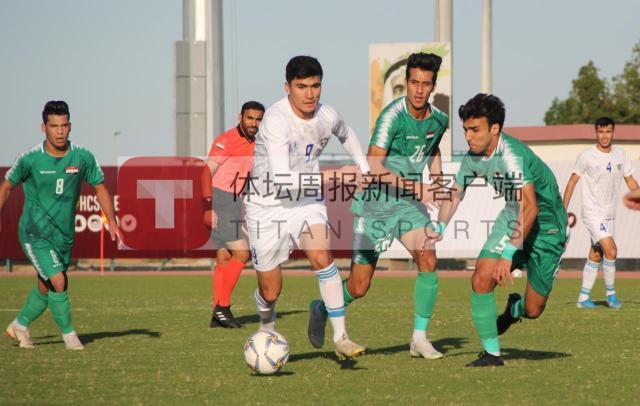 乌兹别克国奥队主力阵容12月22日4比2取胜伊拉克队.jpg