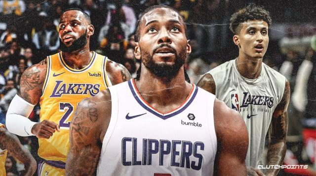 Lakers-news-Trainer-of-Kyle-Kuzma-Kawhi-Leonard-takes-shots-at-LeBron-James2.jpg