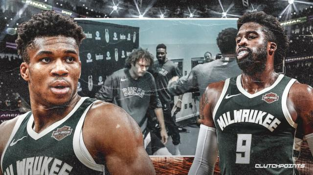 Bucks-video-Giannis-Antetokounmpo-Wesley-Matthews-pull-off-_The-Rock_-wrestling-moves-on-Brook-Lopez.jpg