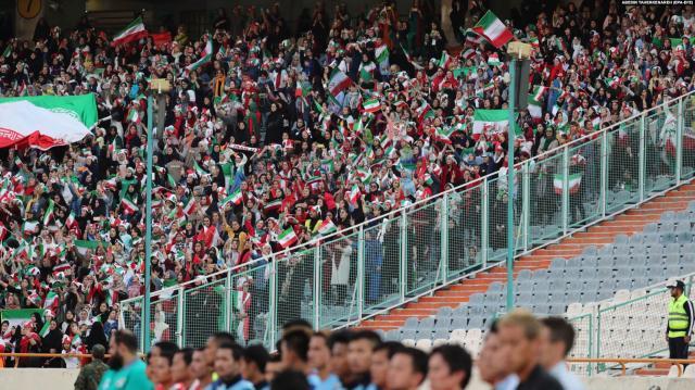 《【天辰娱乐待遇】FIFA向伊朗足协发出最后通牒 伊朗队或无缘12强赛》
