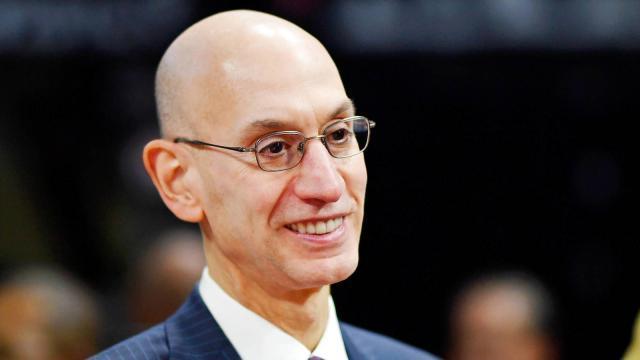 《【天辰娱乐代理奖金】NBA重启方案基本确定 球员却不愿冒险参加复赛?》