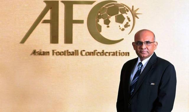 《【天辰娱乐待遇】AFC秘书长:亚冠赛事接近重启 但优先照顾各国联赛》