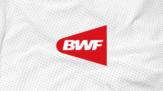 《【天辰代理平台注册】世界羽联再度更改2020年赛历 三站赛事因疫情取消》