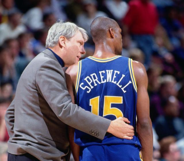 《【天辰娱乐佣金】【篮球冷知识】超越时代的狂人 胜场最多的教练》
