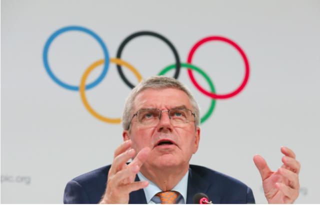 《【天辰招商主管】IOC在12月决定巴黎奥运参赛人数 霹雳舞有望入奥》