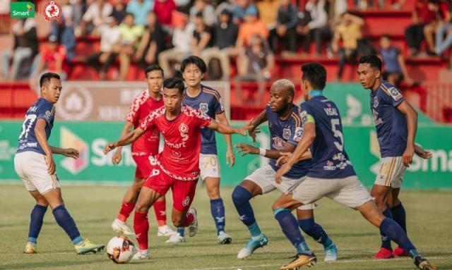 《【天辰招商】亚洲各国联赛启动之东南亚篇:越南改赛制泰国未赛》