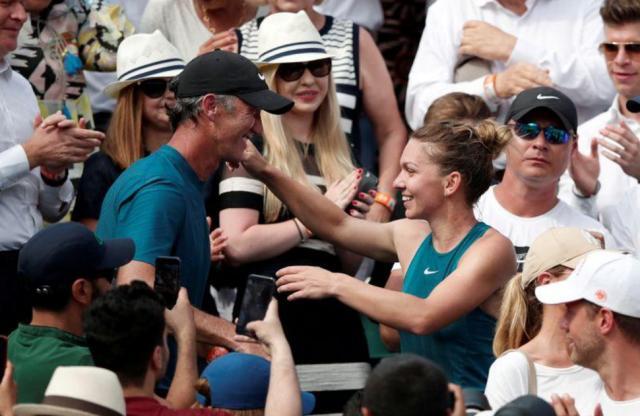 《【天辰娱乐佣金】网球停摆教练不易 卡希尔:应给教练更多展示机会》