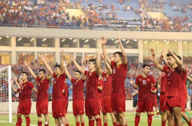《【天辰招商总代】越南确认与伊拉克热身 成东亚大区首支复赛国家队》