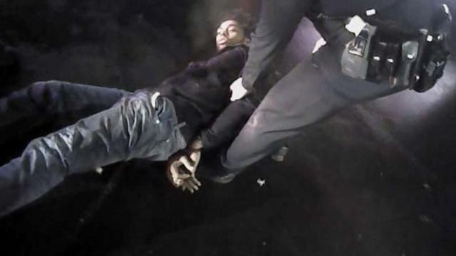 《【天辰平台代理】雄鹿悍将也曾遭警察暴力执法 他支持利用复赛发声》