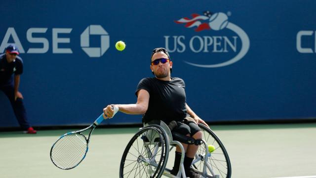 《【天辰代理主管】美网恢复轮椅比赛只是开始 还有哪些规定会改变?》