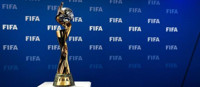 《【天辰招商主管】官方:澳大利亚与新西兰主办2023年女足世界杯》