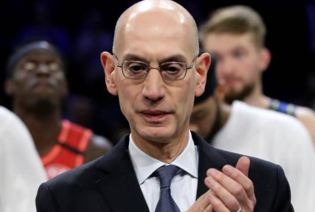 《【天辰娱乐代理分红】NBA复赛目的再被质疑 东部球队GM:都是为了钱罢了》
