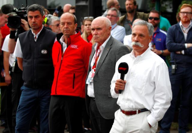《【天辰直营代理】F1复赛迎史无前例挑战 各车队替补车手随时待命》