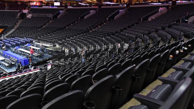 《【天辰平台总代】【观察】在NBA复赛球员眼中,迪士尼才不是乐园》