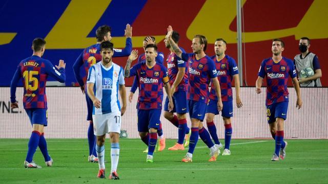 《【天辰代理主管】西班牙人降级:欧洲赛场留印记 自由落体入深渊》