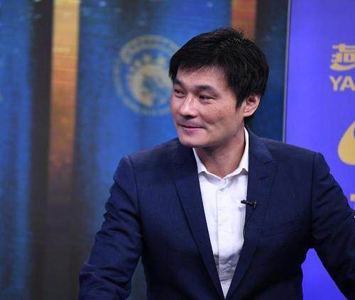 《【天辰总代理】李毅回应王兴称已卸载美团 尹鸿博力挺被赞爷们儿》